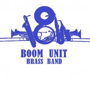Boom Unit Brass Band - Brass Band in Durham, North Carolina