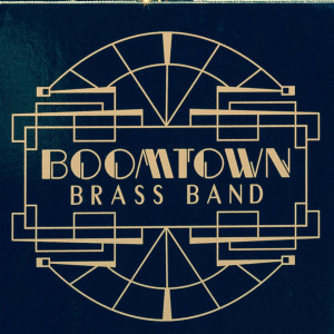 Boomtown Brass Band - New Orleans Style Entertainment in Houston, Texas