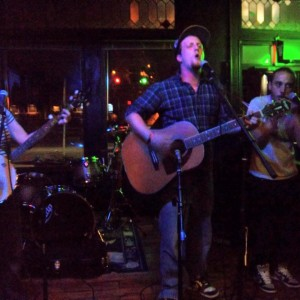 Boone Shine - Americana Band in Boone, North Carolina