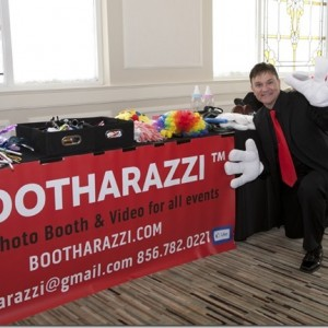 Bootharazzi - Photo Booths in Philadelphia, Pennsylvania