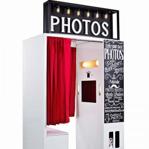 BoothUsher - Photo Booths / Prom Entertainment in East Longmeadow, Massachusetts