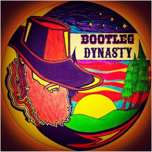 Bootleg Dynasty - Americana Band in Wilmington, North Carolina