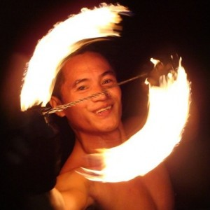 Boracay Premier FireDancer - Fire Dancer / Hula Dancer in San Diego, California