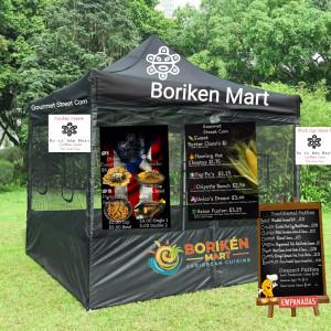 Boriken Mart - Concessions / Party Rentals in Schofield, Wisconsin