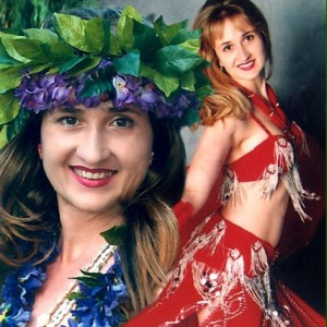 Borka Belly Dancer and Hula Dancer - Belly Dancer / Hula Dancer in Los Angeles, California