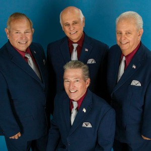 Born Again - Southern Gospel Group in Lancaster, California