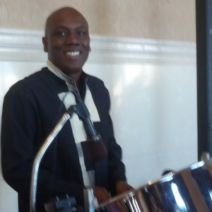 Bosco - Steel Drum Player in Toronto, Ontario