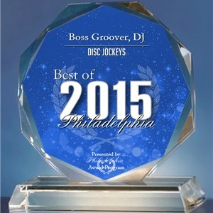 Boss Groover DJ - Mobile DJ / Wedding DJ in Athens, Ohio