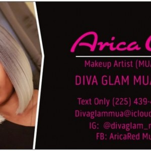 Diva Glam - Makeup Artist / Wedding Services in Baton Rouge, Louisiana