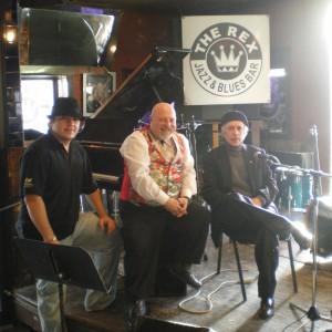 Bossa Tres - Bossa Nova Band / Samba Band in Toronto, Ontario