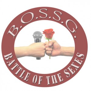 B.O.S.S.G. - Battle of the Sexes - Comedy Improv Show / Comedy Show in Oceanside, California
