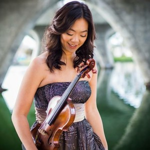 Boston Award-Winning Violinist - Violinist in Boston, Massachusetts