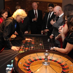 Boston Charity Casinos - Casino Party Rentals / Bar Mitzvah DJ in Boston, Massachusetts