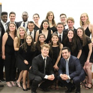 Boston College Acoustics - A Cappella Group in Chestnut Hill, Massachusetts
