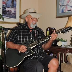 Boston Gus - Singing Guitarist in Bradenton, Florida
