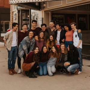 Boston University's In Achord - A Cappella Group in Boston, Massachusetts