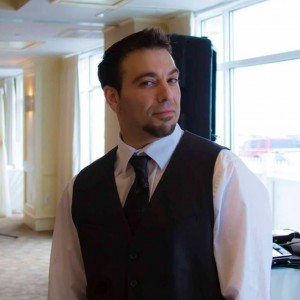 Boston Wedding DJ - Wedding DJ in Boston, Massachusetts