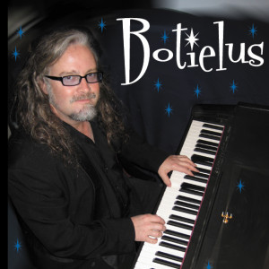 Botielus - Keyboard Player in Las Vegas, Nevada
