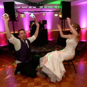 BottomsUp VIP Entertainment - Wedding DJ in Tiffin, Ohio