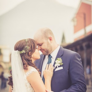 Bouchet Images - Wedding Photographer in Houston, Texas
