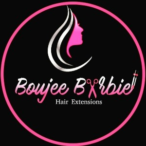 Boujee Barbie Hair Extensions - Corporate Entertainment in Pompano Beach, Florida