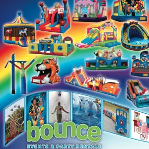Bounce Events & Party Rentals - Party Rentals in Toronto, Ontario