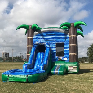 Bounce House Bros - Party Inflatables in Clermont, Florida