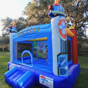 Bounce House & Character Rentals - Party Inflatables / Outdoor Party Entertainment in Gainesville, Florida