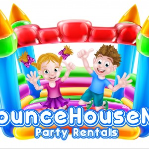 Bounce House NH - Party Rentals / Princess Party in Merrimack, New Hampshire