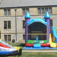 Bounce Houses Ohio - Party Inflatables / Party Rentals in Blacklick, Ohio