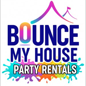 Bounce My House Event Rentals - Tent Rental Company / Carnival Games Company in Orland Park, Illinois