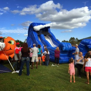 Bounce N Slide Party Rentals, LLC - Party Inflatables / Family Entertainment in New Bern, North Carolina