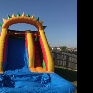 Bouncy McBounceface - Party Inflatables / Children's Party Entertainment in Fort Worth, Texas