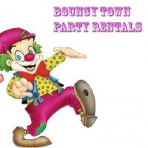 Bouncy Town Party Rentals - Party Inflatables in Calgary, Alberta