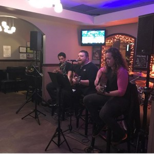 Bourbon smash band - Classic Rock Band in Caldwell, New Jersey