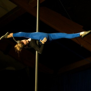 Bow and Sparrow - Portland Circus - Circus Entertainment in Portland, Oregon