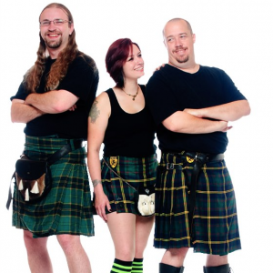 Bowi - Celtic Music in Duvall, Washington