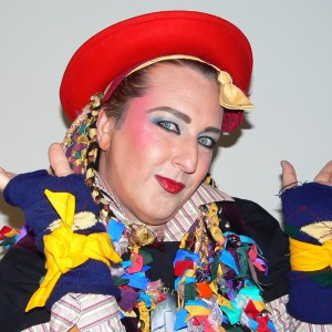 Boy George Impersonator - Impersonator / Corporate Entertainment in Fort Lauderdale, Florida
