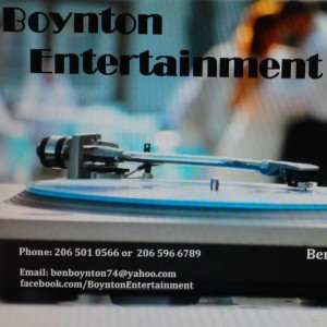 Boynton Entertainment - DJ in East Millinocket, Maine