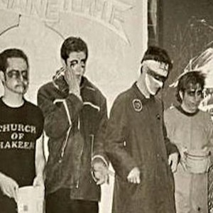 BoyScouts of Annihilation - Punk Band in Los Angeles, California