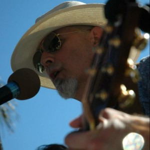 Boz - Singing Guitarist / Acoustic Band in Naples, Florida