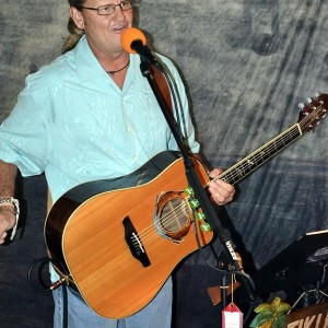 Bozman Music - Guitarist in Ponte Vedra Beach, Florida