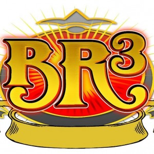Br3 - Rock Band in Long Beach, California