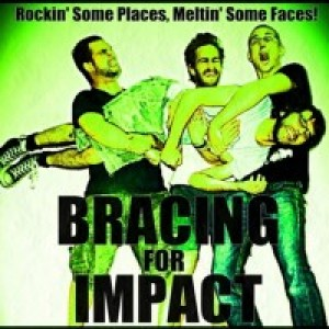 Bracing For Impact - Punk Band in Rock Hill, South Carolina