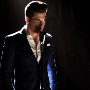 Brad Barnes - Crooner in Los Angeles, California