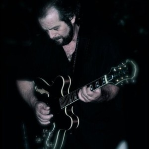 Brad Catron - Guitarist in Sanford, Florida