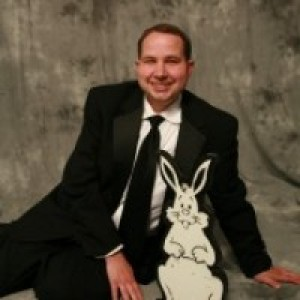 Brad Eickhoff, The Magician - Magician / Children's Party Magician in Cincinnati, Ohio