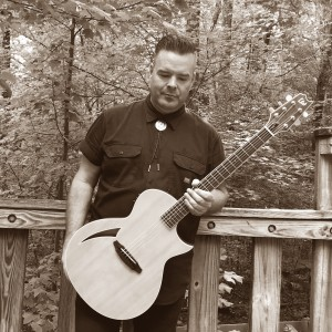 Brad M - Singing Guitarist in Charlotte, North Carolina