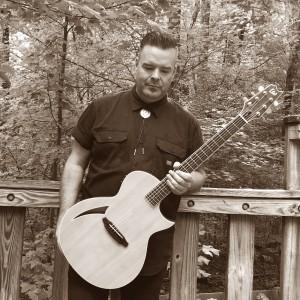 Brad M - Singing Guitarist / Guitarist in Charlotte, North Carolina