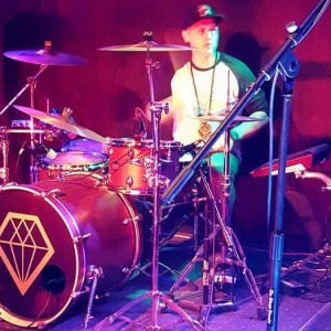 Brad Mac - Drummer in Portland, Maine